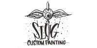 SLUG Custom Painting